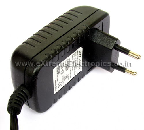 12v dc adapter 2a