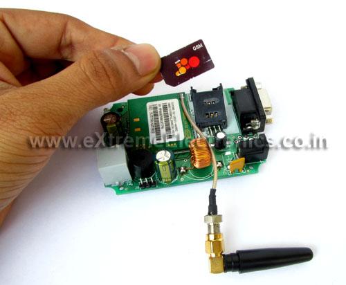 installing sim card