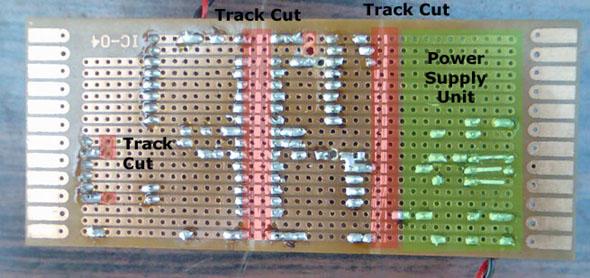 atmega8 board