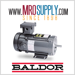 Buy  Baldor Motors and Bearings Online