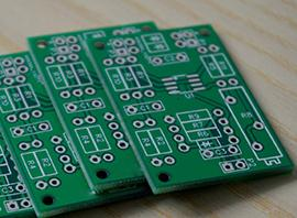 2 layer pcb manufacture