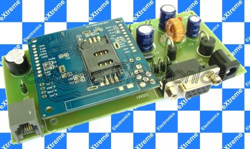 GSM-GPRS Module SIM300