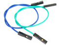 signgle pin burg wires