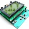Product Preview – AVR Graphical LCD Development Board