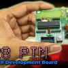 New 28 PIN AVR Development Board