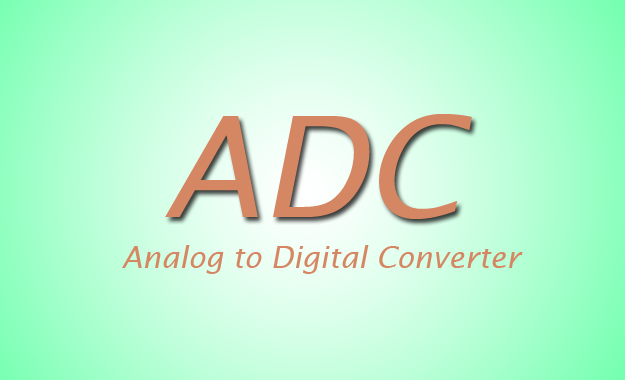 Using Adc Analog To Digital Converter Of Avr Microcontroller