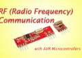 RF Communication Between Microcontrollers – Part III