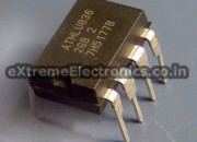 24C1024 I2C EEPROM 128KB