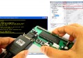 PIC16F877A Serial Communication Demo