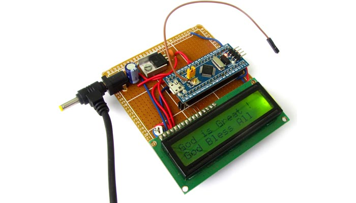 stm32_lcd_interface