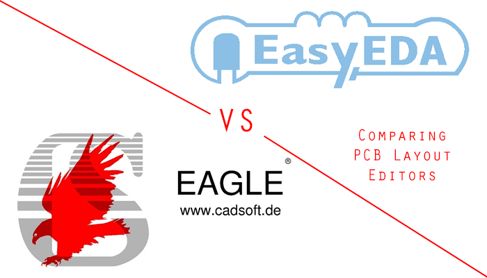 eagle_vs_easyeda_pcb_layout